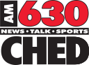 630CHED AM Logo