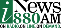 iNews 880 AM Logo