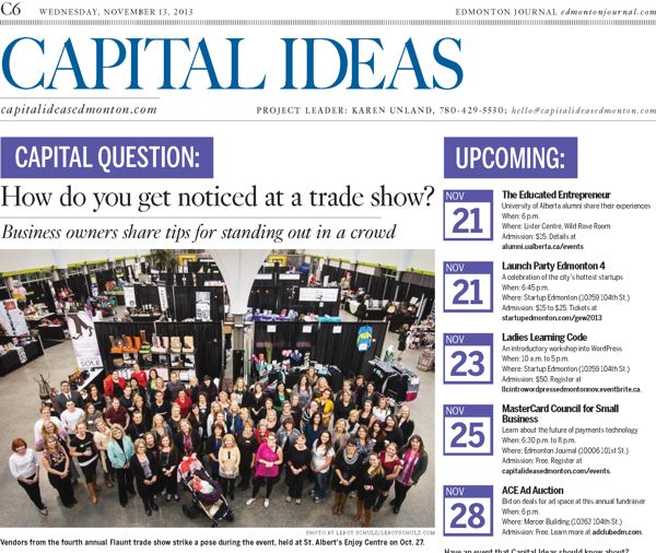 2013-11-13 Edmonton Journal Capital Ideas MLGC 600p
